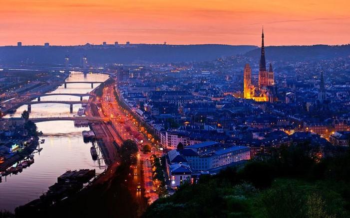 Viaggiare in Francia non è mai stato così facile: ecco i luoghi più belli