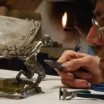 Ginori a sostegno dell'artigianalità italiana