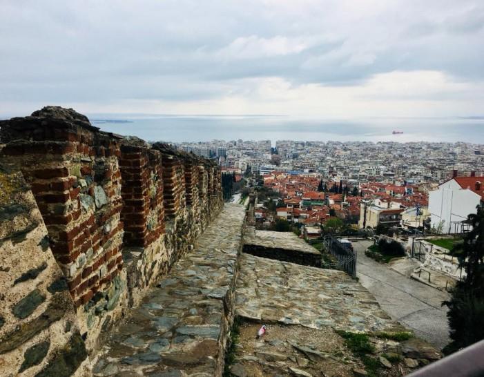 Giovanile, autentica e insolita: Salonicco ammaliatrice