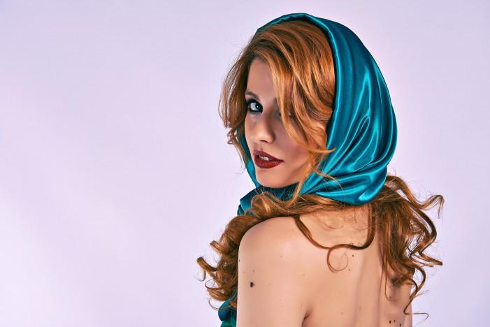 Metis Di Meo e i colori di Marta Jane Alesiani