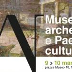 I Musei Archeologici in uno sguardo attento alla società contemporanea