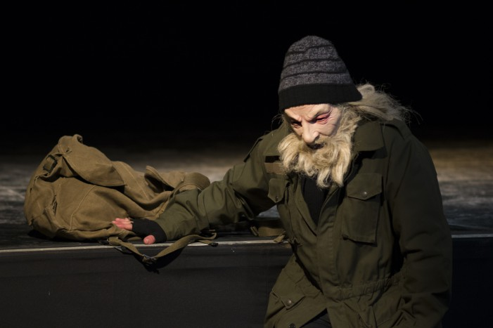WAR –We Are Refused. TeatroSenzaTempo apre una raccolta fondi per il suo Ulisse