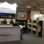 L'Azienda Cincinnato conquista tutti al Vinitaly 2018