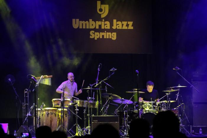 Umbria Jazz Spring #1, la manifestazione jazz più attesa trova il suo spazio anche a Terni