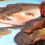 Madonnari a Firenze: paladini del Bello