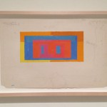 Josef Albers in Messico