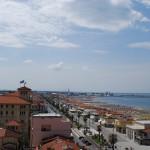 Sina Astor Hotel, che vista sulla Versilia!