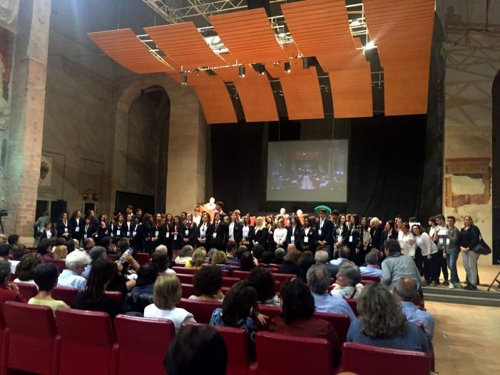 Festa di Scienza e Filosofia, il grande evento della cultura e della conoscenza dell'Umbria