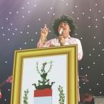 """Elio e le storie tese dicono """"Arrivedorci"""" al pubblico Bolognese"""