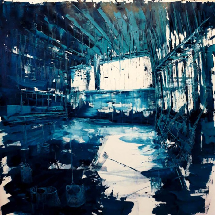 L'Accessible Art italiana nelle MANI dei giovani talenti in mostra con RvB Arts