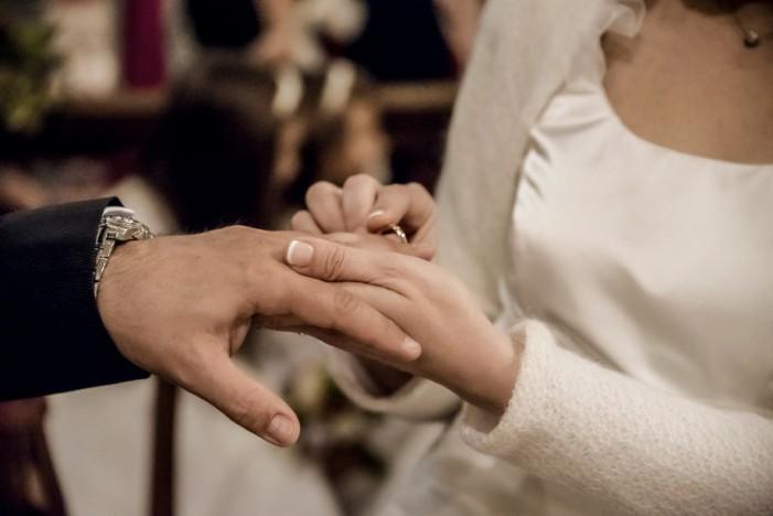 Fedi nuziali dall'esclusivo design per il tuo matrimonio su misura