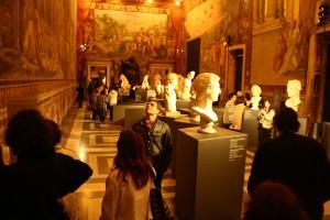 notte dei musei 2018