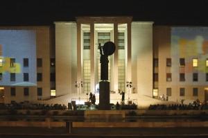 notte dei museo 2018