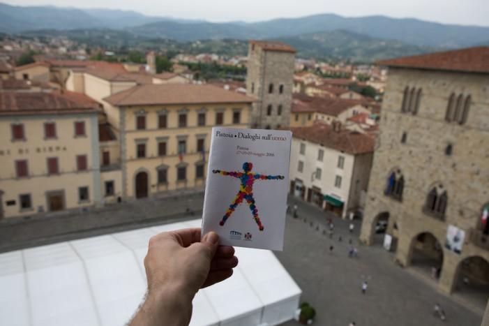 Dialoghi, il Festival d'antropologia fa il boom a Pistoia!