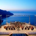 Ravello Festival, 66esima edizione: il concerto inaugurale