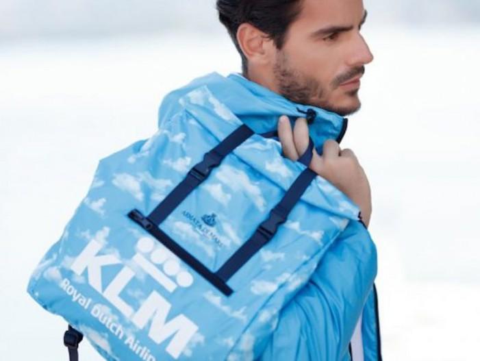 Un contest dedicato Armata di Mare con KLM