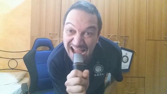 """""""Io, Youtube, l'Inter, Icardi e la musica"""": tutto sul Maestro Donato Inglese"""