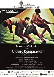 lorenzo chinnici