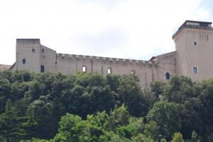 Rocca di Albornotz