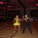 Gaynor Fairweather Cup: quando la danza illumina il buio