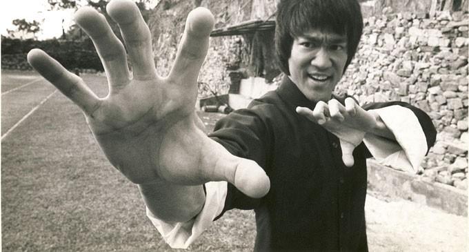 Bruce Lee, la maledizione del Piccolo Drago