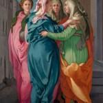 Capolavori di Pontormo a Palazzo Pitti