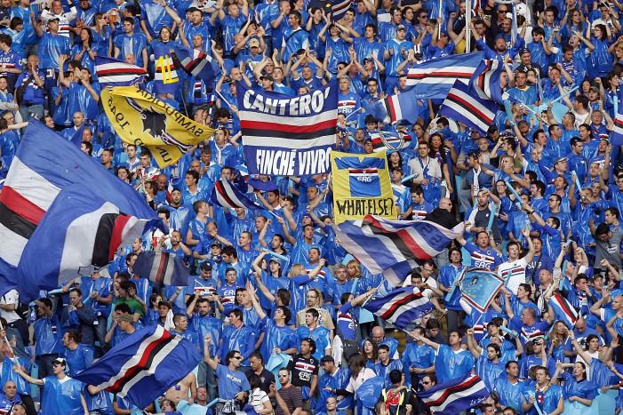 Cerchiato di Blu, Lorenzo Licalzi racconta la Samp con ironia e passione