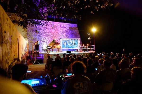 Orbetello Jazz Festival, la musica vola nel segno del grande jazz