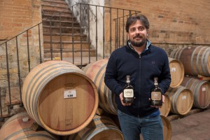 Riccardo Nuti - Bottiglie Prima Linea