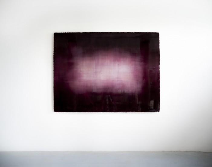 RUBRAREBOUR: la nuova mostra di Giorgio Bevignani