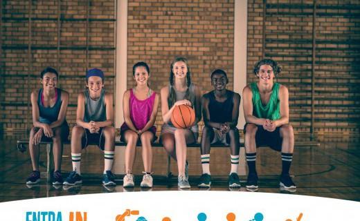 Calcio, basket, pallavolo, Entra in squadra! Opes Italia investe sui licei romani