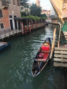 Luna Sentada ristorante Venezia