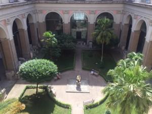 Museo MANN