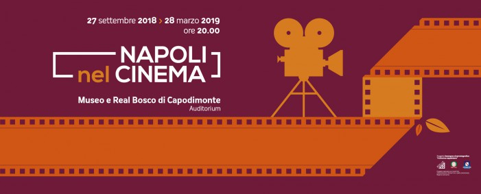Napoli nel Cinema al Real Bosco di Capodimonte