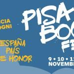 Pisa Book Festival: sedicesima edizione