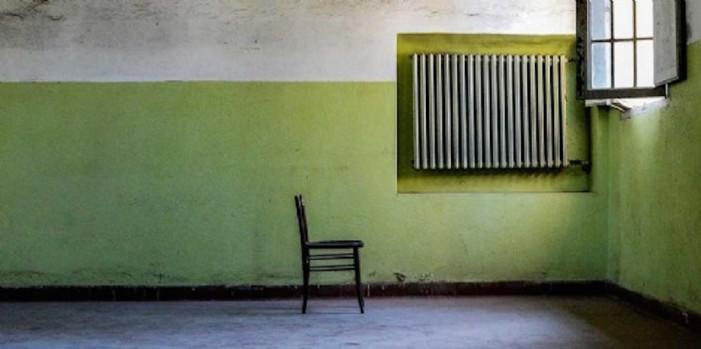 Oltre le porte: l'indagine visiva di Ulderica Da Pozzo