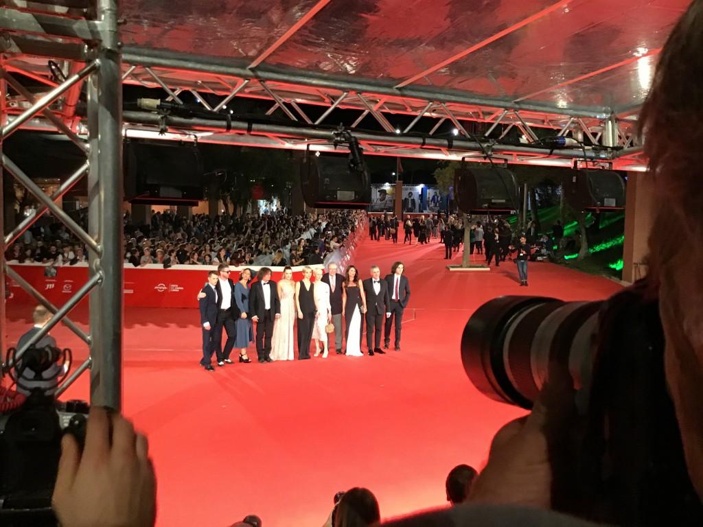 FF13 Festa del Cinema di Roma
