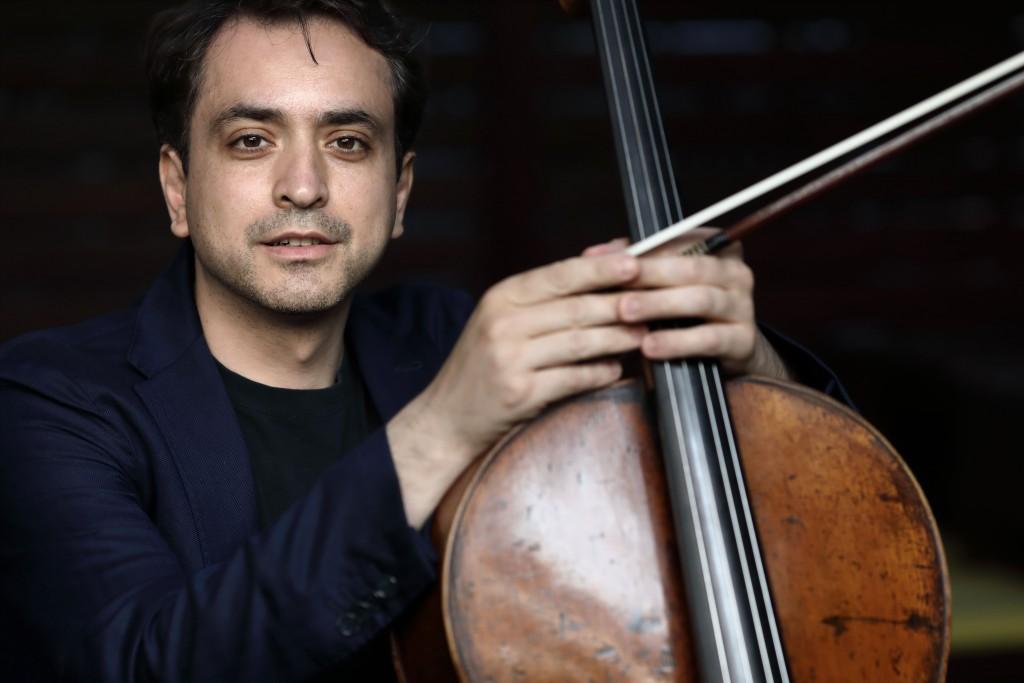 Claudio Pasceri ESTOVEST FESTIVAL