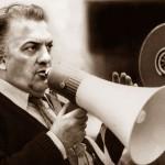 Accadde Oggi: 25 anni fa moriva l'eterno Federico Fellini