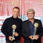 Galà Cinema e Fiction, trionfano Matteo Garrone e Mario Martone