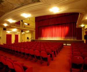 La Sala Umberto