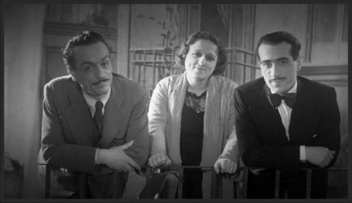 De Filippo e l'amore per il teatro in scena nei saloni del Castel dell'Ovo