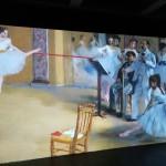 Impressionisti francesi: la mostra multimediale a Roma
