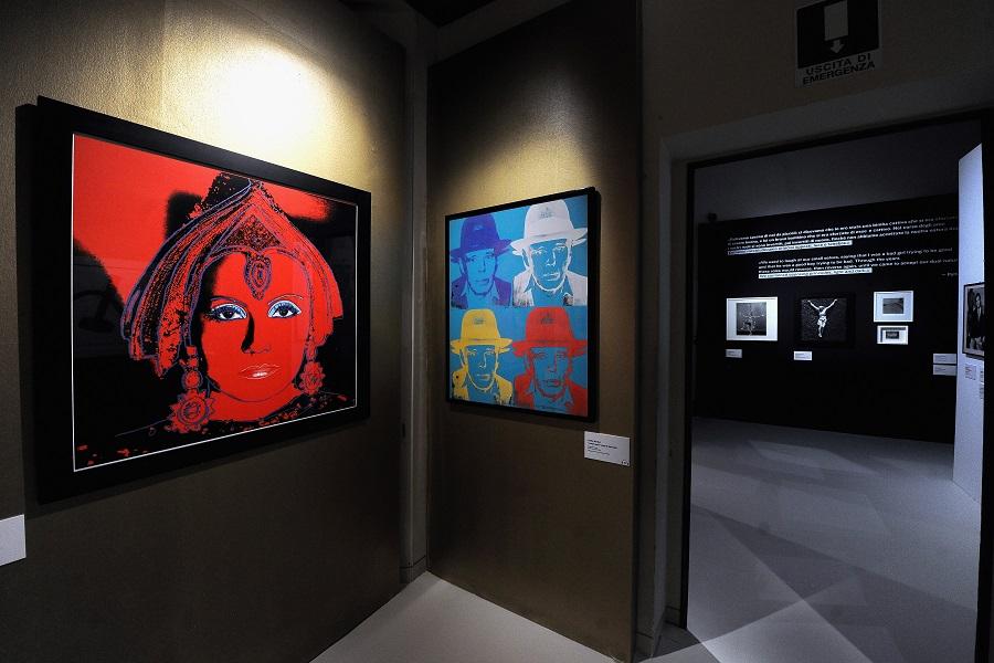 Warhol Bologna