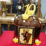 X Fiera Nazionale del Panettone e del Pandoro: il Premio va a un napoletano