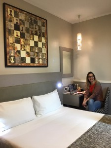 honeymoon romana al ibis styles Roma art hotel Noba (4)