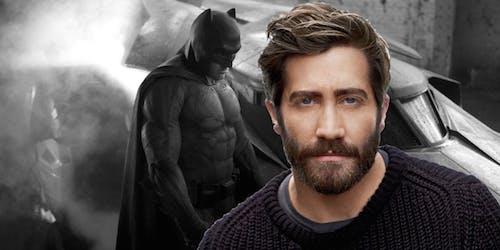 Nuovo Batman