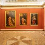 Guido Reni tra i Barberini e i Corsini al palazzo alla Lungara