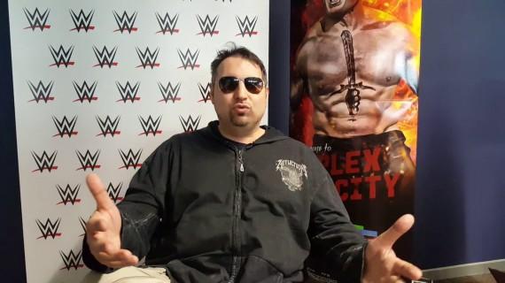 """WWE, intervista a Michele Posa: """"Ronda si prende tutto, impossibile un nuovo Austin! Su McGregor vi dico che…"""""""