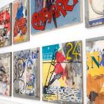 Mimmo Rotella e i suoi manifesti, décollages e retro d'affiches in mostra